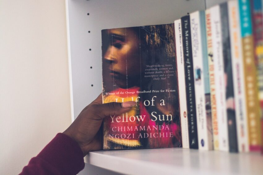 Why everyone in marketing should read (African) fiction