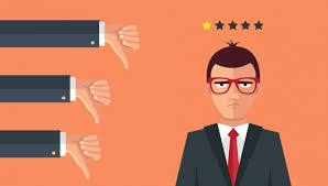 Your Business Needs More Negative Reviews